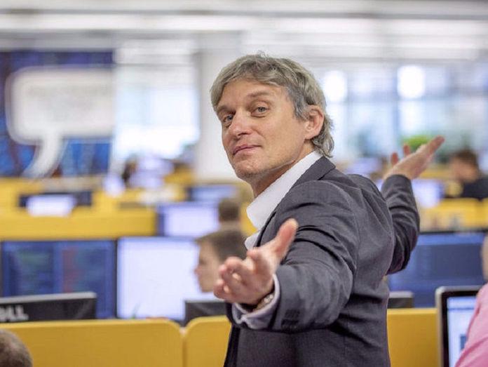 Очередная волна федеральной экспансии: Тинькофф Банк открыл в Екатеринбурге новый проект