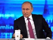 Путин о санкциях, экономике и коррупции. ГЛАВНОЕ «Прямой линии»