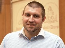 Дмитрий Потапенко: «Надо разогнать аппараты на местах и выбрать секретарей-гастарбайтеров»