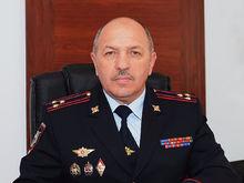 Владимир Путин назначил нового главу ГУ МВД по Ростовской области
