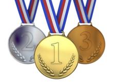 Лучшие компании города получили медали конкурса «Новосибирская марка»