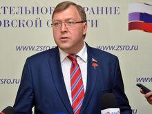 Донское Заксобрание предложило отбирать лицензии у недобросовестных управляющих компаний