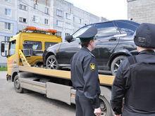 В Нижнем Новгороде открылась единая штрафстоянка