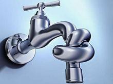 В Ростове отключат воду на Станиславского и набережной