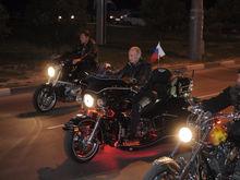 Путин рассказал, что у него есть мотоцикл Mitsubishi. Но в декларации его нет
