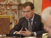 Фильм Алексея Навального лишил Дмитрия Медведева участия в предвыборной кампании