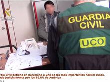 Заключенный в испанской тюрьме таганрогский программист просит Путина о помощи