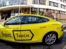 Слияние гигантов: «Яндекс.Такси» присоединил российский бизнес Uber