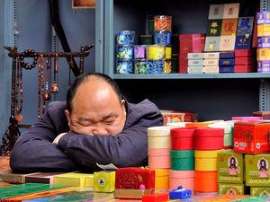 Сон не для слабаков. Почему работодатели должны устраивать сон-часы сотрудникам