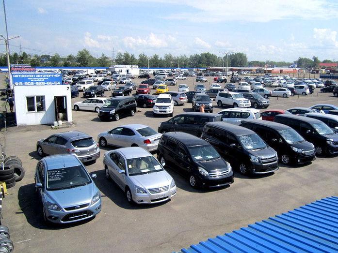 Продажа Mitsubishi Lancer (Мицубиси Лансер) в Красноярске