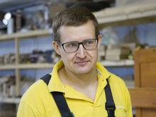 Как бизнес-тренер из Екатеринбурга променял конференц-залы на столярную мастерскую / ОПЫТ