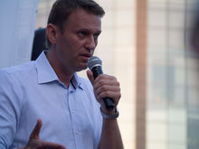 Фонд однокурсника Медведева подал в суд на Навального за фильм «Он вам не Димон»