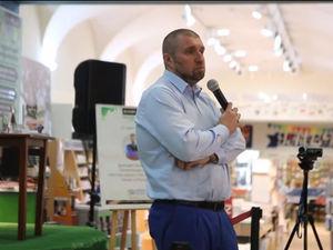 Дмитрий Потапенко: «В бизнес-процессах надо задействовать как можно меньше людей»