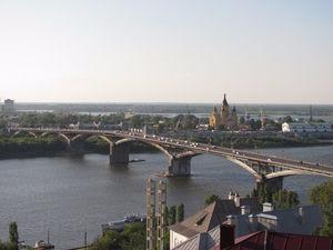Московская компания разработает КТС для Нижнего Новгорода к ЧМ-2018