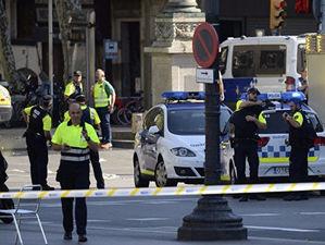 Теракты в Испании: что произошло? ГЛАВНОЕ