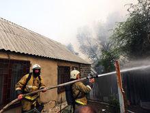 После пожара СК возбудил в отношении ростовских чиновников дело о халатности