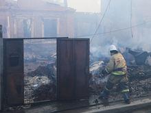 Родные погибшего в пожаре ростовчанина получат 1,5 млн рублей