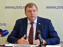В Ростове начал работу центр бесплатной юридической помощи пострадавшим от пожара