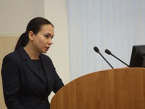 В правительстве будет больше дам. Ожидается смена главы министерства инвестиций и развития