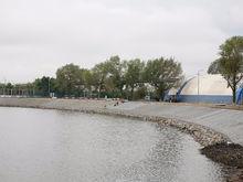Реконструкция Гребного канала в Ростове завершится до конца года