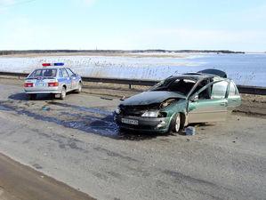 Жертв аварий станет резко больше: ГИБДД готовится к старению водителей и автомобилей