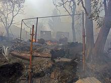 Более 70 домов в Ростове признаны подлежащими сносу после пожара