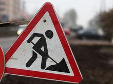 В Ростове на Малиновского на неделю перекроют дорогу