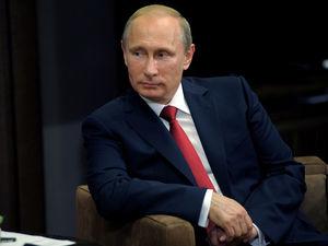 «Ну ради Бога». Путин высказался о возможном участии Ксении Собчак в президентских выборах