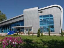 В Ростовской области появится больше водноспортивных комплексов