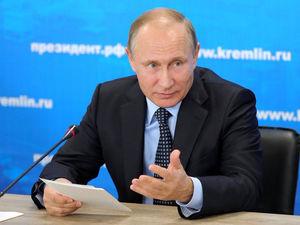Выдвижение в два этапа: какой будет предвыборная стратегия Владимира Путина