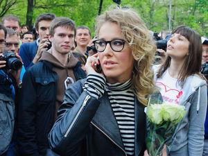 Ксения Собчак собралась в президенты. Что это может дать ее бизнесу?