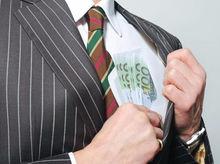 Бизнес подсчитывает убытки. Сколько воруют уральские топ-менеджеры?