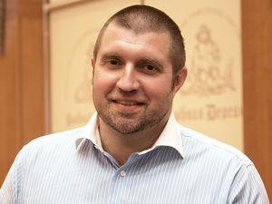 Дмитрий Потапенко: «Ваш бизнес до сих пор существует? Причина не в вашем таланте»