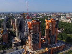 Дольщики ГК «Квартстрой» в Нижнем Новгороде готовят к сдаче два дома