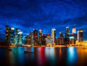 Хотите жить хорошо? Забудьте о свободе. Как Сингапур стал чудо-городом