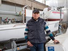 «Хорошая жизнь производителей яхт — иллюзия». Как на Урале делают парусные суда / ФОТО