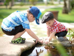 Вырастить счастливчика и гения: что общего у родителей успешных детей?
