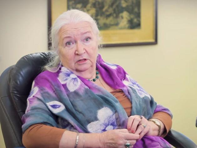 Татьяна Черниговская: «Мне говорят: «Я сына с 2 лет учу читать», а я отвечаю: «Ну и дурак»