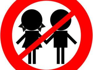 Грудогейт, или давайте запретим ходить с детьми в кафе и рестораны. — Евгений Енин