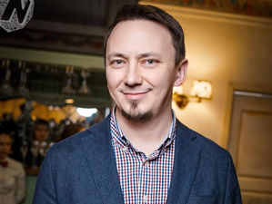 «Здоровый пофигизм наc спасет» — Андрей Семенов о роли родителей и будущем детей
