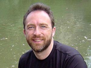 Создатель Википедии Джимми Уэйлс: «Меня называли «худшим кошмаром Гугла»