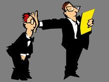«Суть работы босса — быть лидером среди лидеров». Как не допустить застоя в карьере