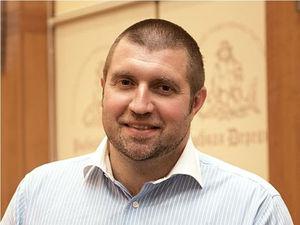 Дмитрий Потапенко: «Если бизнесу много лет, а вы не развились в сеть, это вызов лично вам»