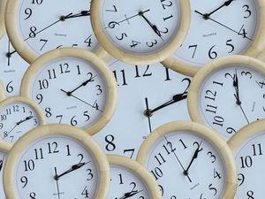 Нет ни минуты? Пора что-то менять. Восемь способов найти время на рабочей неделе