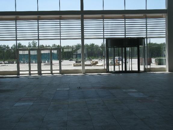 Иннопром - уральская международная выставка и форум промышленности и инноваций в России 39