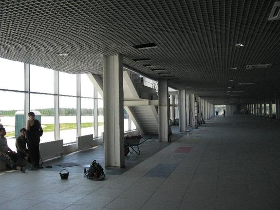 Иннопром - уральская международная выставка и форум промышленности и инноваций в России 40