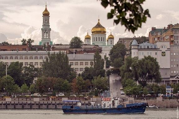 День города в Ростове-на-Дону 1