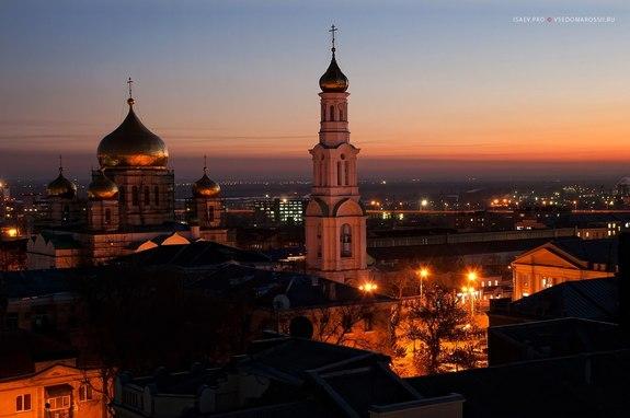 День города в Ростове-на-Дону 2