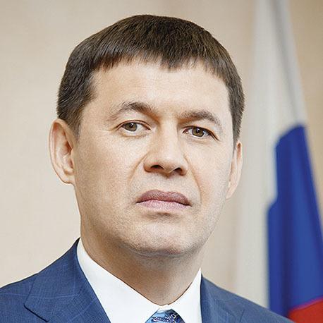 Иннопром - уральская международная выставка и форум промышленности и инноваций в России 49