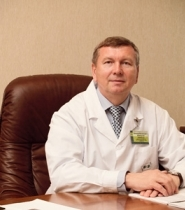 Шаплыгин Леонид Васильевич